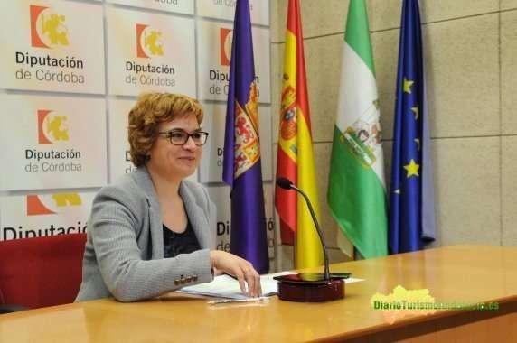 Dos convocatorias de subvenciones dirigidas a ayuntamientos de la provincia por un montante total de 135.000 euros cuyo objetivo es promover la cultura contemporánea y las artes plásticas en la provincia de Córdoba.
