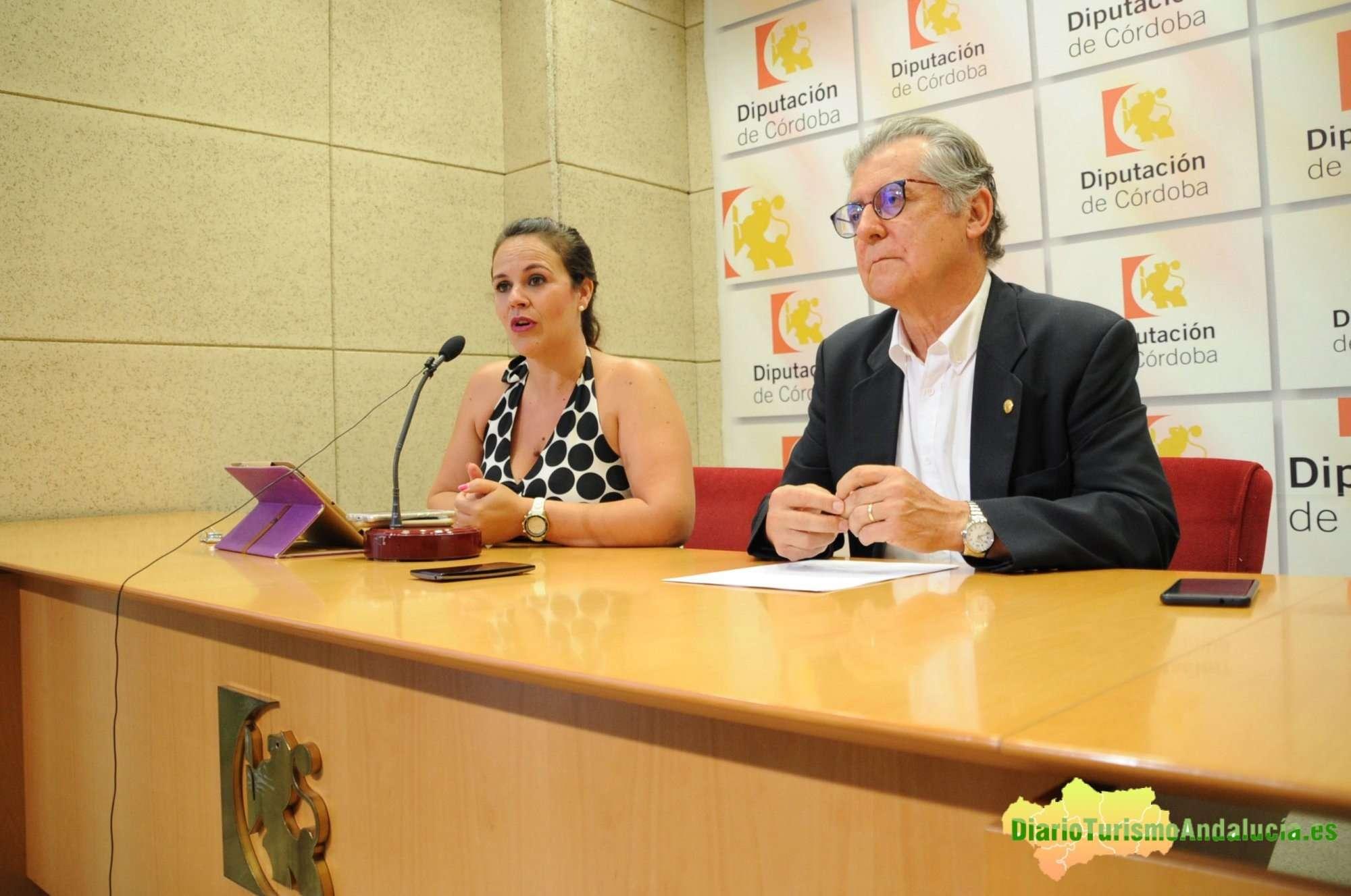 Se entregará en la institución provincial coincidiendo con la conmemoración, el 10 de noviembre, del día dedicado a la provincia de Córdoba.
