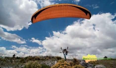 El evento es el más importante del país galo relacionado con el vuelo libre y en él se promocionarán las posibilidades del destino para su práctica.