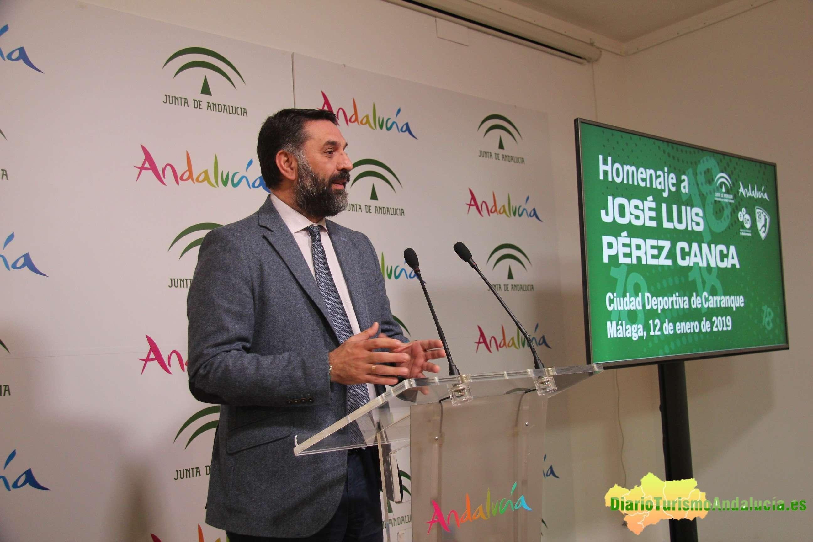 Fernández destaca que el destino mostrará la complementariedad de su oferta y habrá un espacio específico para las nuevas tecnologías.