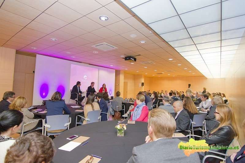La asociación internacional de congresos y convenciones cuenta con más de 1.000 empresas del sector.