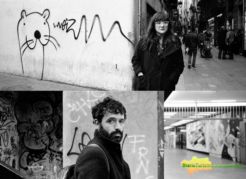 El Centro Cultural MVA acoge la exposición 'Seguimos rodando. Cineastas colombianos y españoles', de Óscar Fernández Orengo.