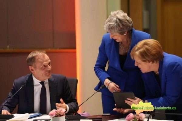 El acuerdo permite dejar fuera al Reino Unido de la próxima Comisión Europea.