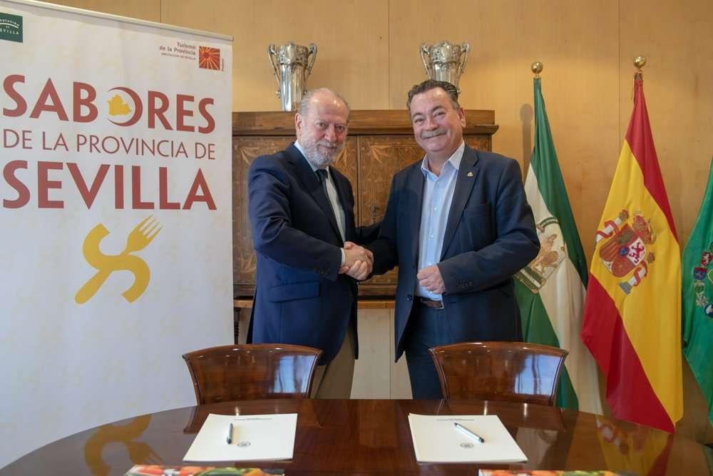 Convenio de colaboración con la Asociación Provincial de Celíacos de Sevilla (ASPROCESE).