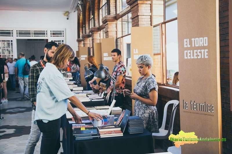 La Térmica ha dado conocer que la próxima edición de este festival literario tendrá lugar el próximo 8 de mayo de 2020.