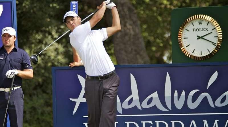 El Andalucía Masters se disputará a puerta cerrada
