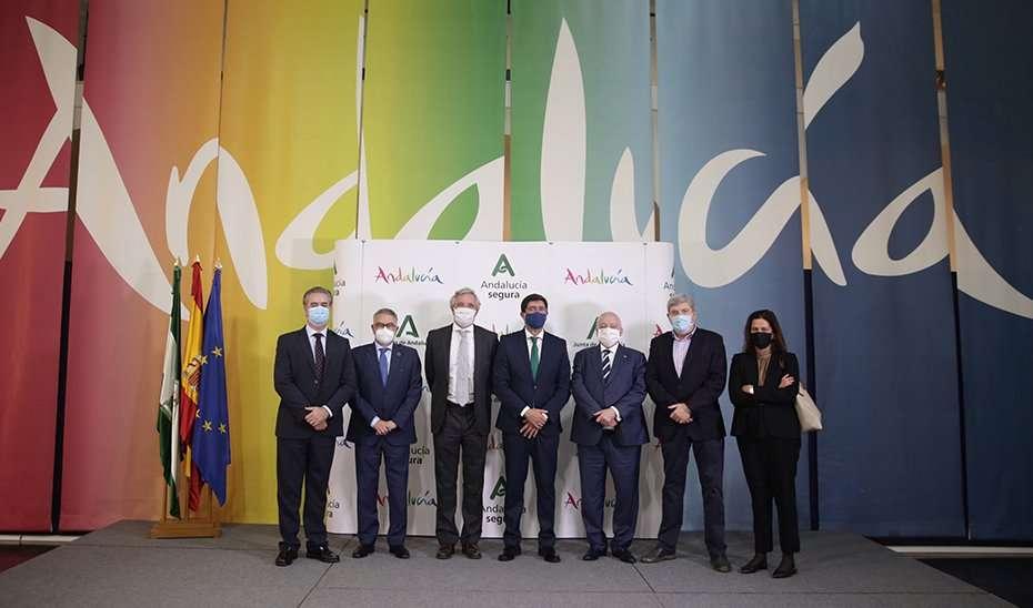 Marín plantea ampliar el Bono Turístico con acuerdos con otras comunidades y países vecinos
