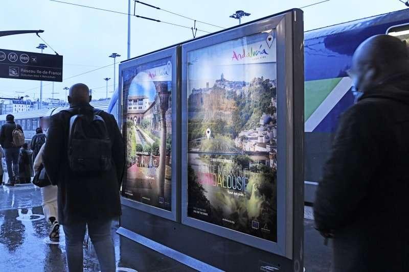 Turismo Andaluz desarrolla durante el mes de octubre distintas acciones promocionales en Francia a través del proyecto 'Andalucía 360º', con el objetivo de reforzar la visibilidad y el conocimiento del destino en el país galo, así como incrementar los turistas procedentes de este importante emisor.