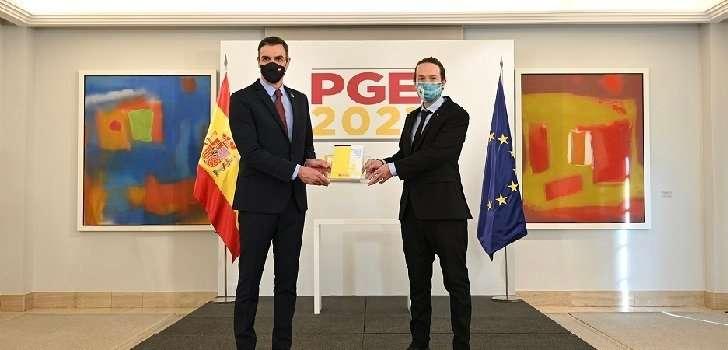 Al sector turístico, uno de los más afectados por la pandemia, se destinarán 1.300 millones de euros, de los cuales 1.057 millones de ellos estarán financiados por el citado Mecanismo de la UE.
