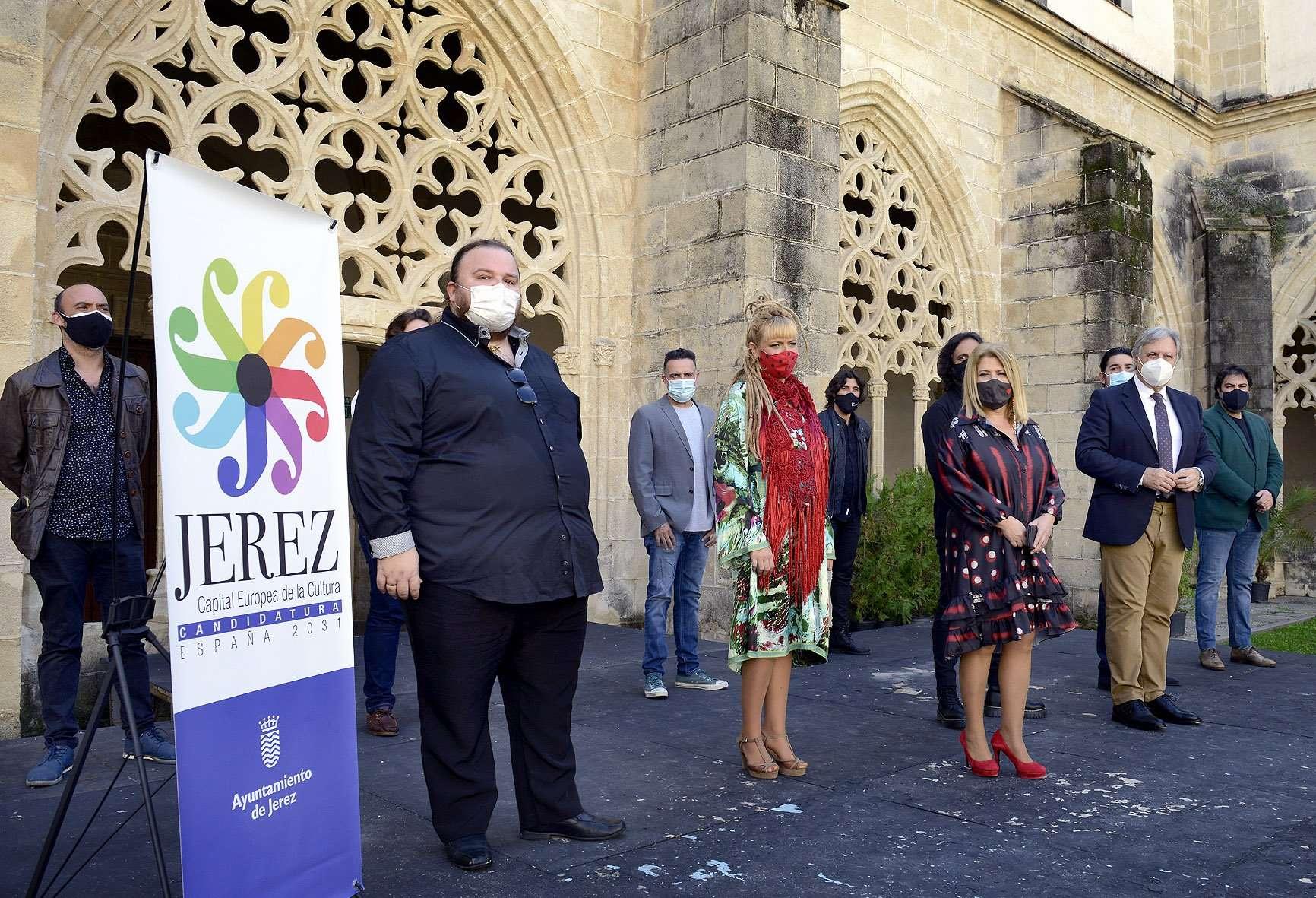 Exposición '1000 años de Patrimonio Humano. 10 años de la declaración del flamenco Patrimonio de la Humanidad'