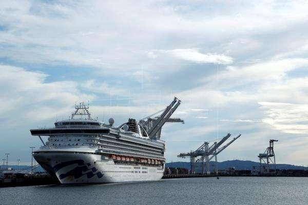 Los primeros cruceros comienzan a operar con el cumplimiento estricto del protocolo sanitario para garantizar la seguridad tanto de los turistas como de los residentes