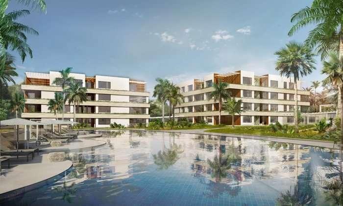 Mallorca tendrá un nuevo hotel boutique en pleno campo de golf
