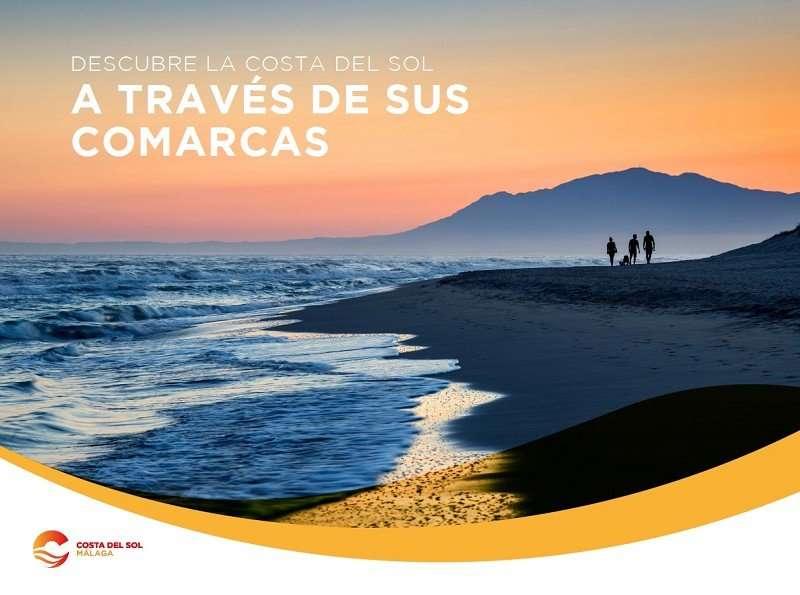 Las cinco guías, publicadas en 4 idiomas, destacan las comarcas de la provincia de Málaga, el turismo activo, la accesibilidad, el golf y el turismo de reuniones e incentivos