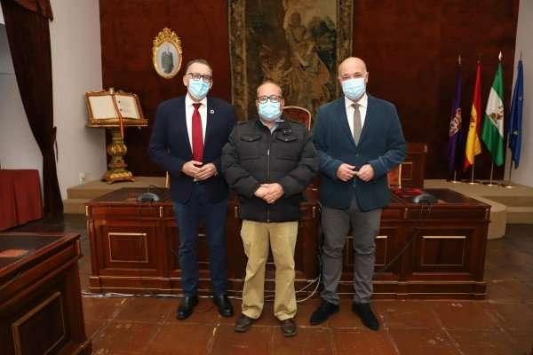 La Diputación de Córdoba invertirá 30.000 euros al arreglo de caminos en Valsequillo