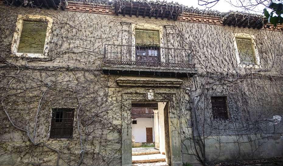 Nuevo inventario de edificios de interés arquitectónico de propiedad pública de carácter local en Andalucía